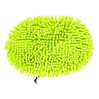 Chenille Microfaser Kappe