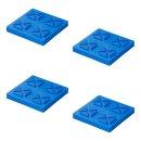 Stützplatten stapelbar Set