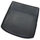 Kofferraumwanne für Audi A4 Limousine / A5 Coupe ab...