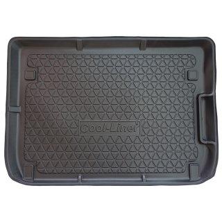 Kofferraumwanne für Citroen C4 Picasso ab 2006 bis 2013