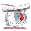 Lackschutzfolie Ladekantenschutz für Dacia Duster ab...