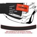 Lackschutzfolie Ladekantenschutz für Audi Q7 ab 2006...