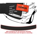 Lackschutzfolie Ladekantenschutz für Audi A5...