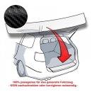Lackschutzfolie Ladekantenschutz für Nissan Qashqai...
