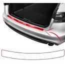 Lackschutzfolie Ladekantenschutz für Mazda 6...