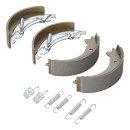 Bremsbacken-Set 200*50mm Knott