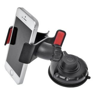 Universal Handyhalterung mit Saugnapf