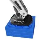 Multifunktions-Ausgleichskeil / Auffahrrampe stapelbar