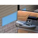 Autotür Schutzleiste für Garage