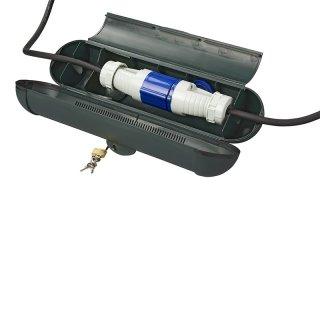 Sicherheitsbox für CEE Stecker