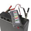Batterietester 12V