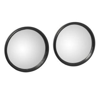 Toter Winkel Spiegel rund Ø52mm Set