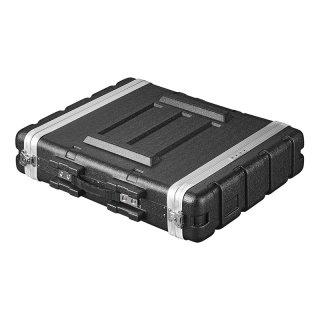 "Rack Case 19 2U"""