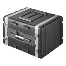 "Rack Case 19 8U"""