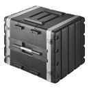 "Rack Case 19 10U"""