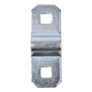 Lasche für D-Ring 10mm