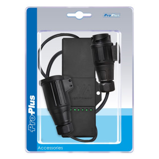 LED-Licht-Prozessor 12V für Anhänger plug & play im Blister