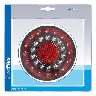 Rückleuchte LED im Blister