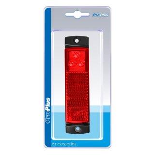Positionsleuchte LED im Blister