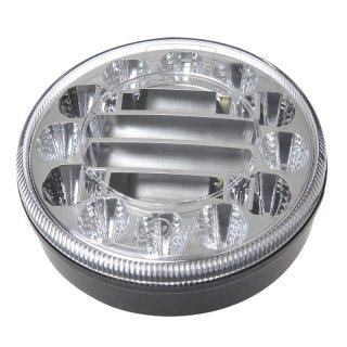 Vordere Beleuchtung 2 Funktionen 24LED