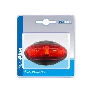 Positionsleuchte hinten LED im Blister