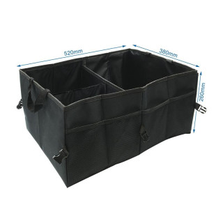 Kofferraumtasche DeLuxe