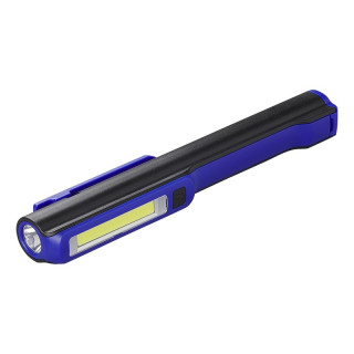Pen Light Taschenlampe mit Magnet