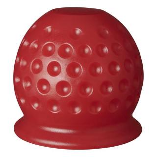 Abdeckkappe Golfball rot