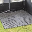 Vorzelt Bodenfliesen EVA Set von 4 Stück