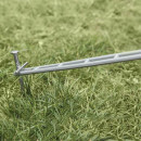Abspannleiter 10,5cm mit Nietkopf Set von 5 Stück