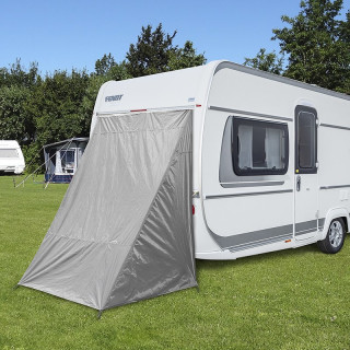 Lagerzelt für Wohnwagen