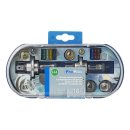 Lampenersatzkasten H4 16-teilig