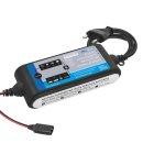 Batterieladegerät 6V/12V 2-4Amp. 9-stufiger...