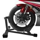 Motorrad Radkralle