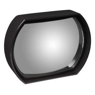 Toter Winkel Spiegel fixiertes Modell